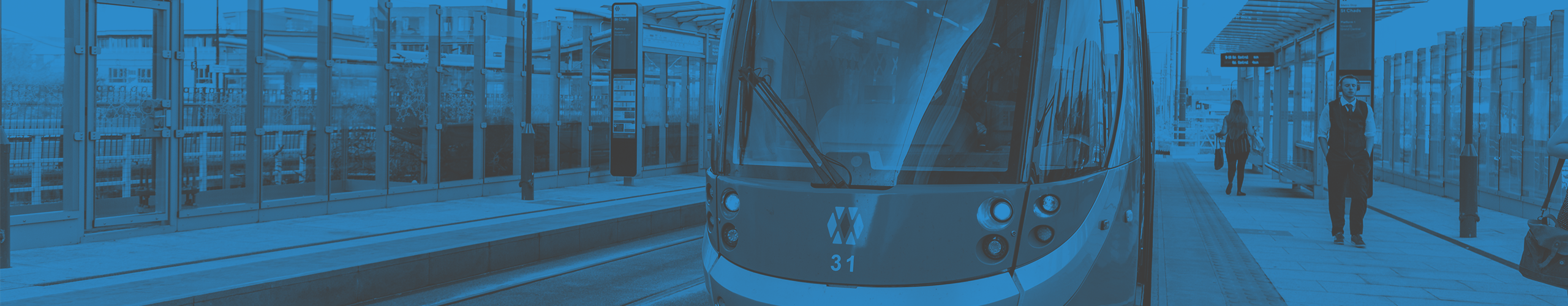 Tram To Mark Armistice Anniversary