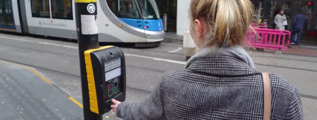 Metro teams release safety video for Road Safety Week
